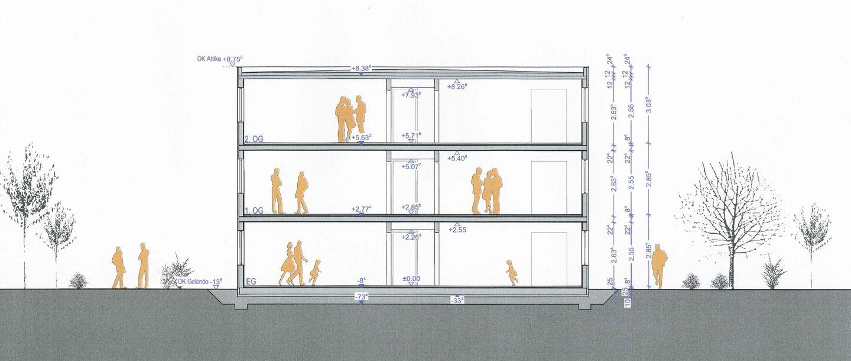 gemeinschaftsunterkunft am hahn neue heimat f r viele zwecke. Black Bedroom Furniture Sets. Home Design Ideas