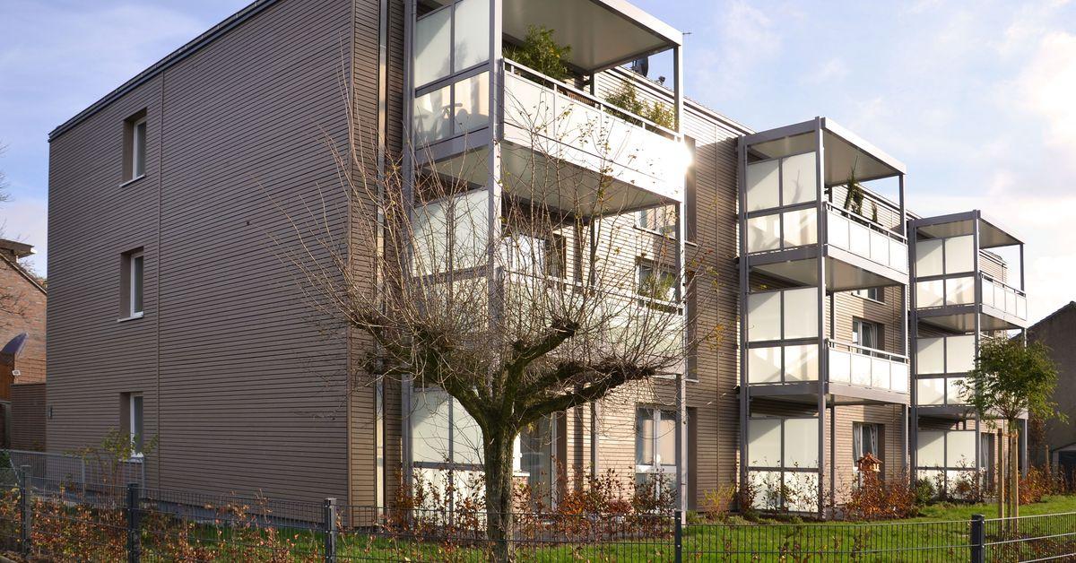 energetische sanierung mehrfamilienhaus duisburg. Black Bedroom Furniture Sets. Home Design Ideas