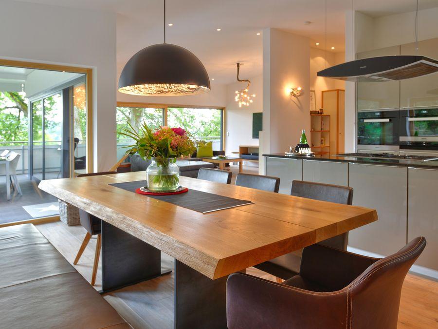 Aufstocken Anbauen In Holzbauweise Zimmermeisterhaus
