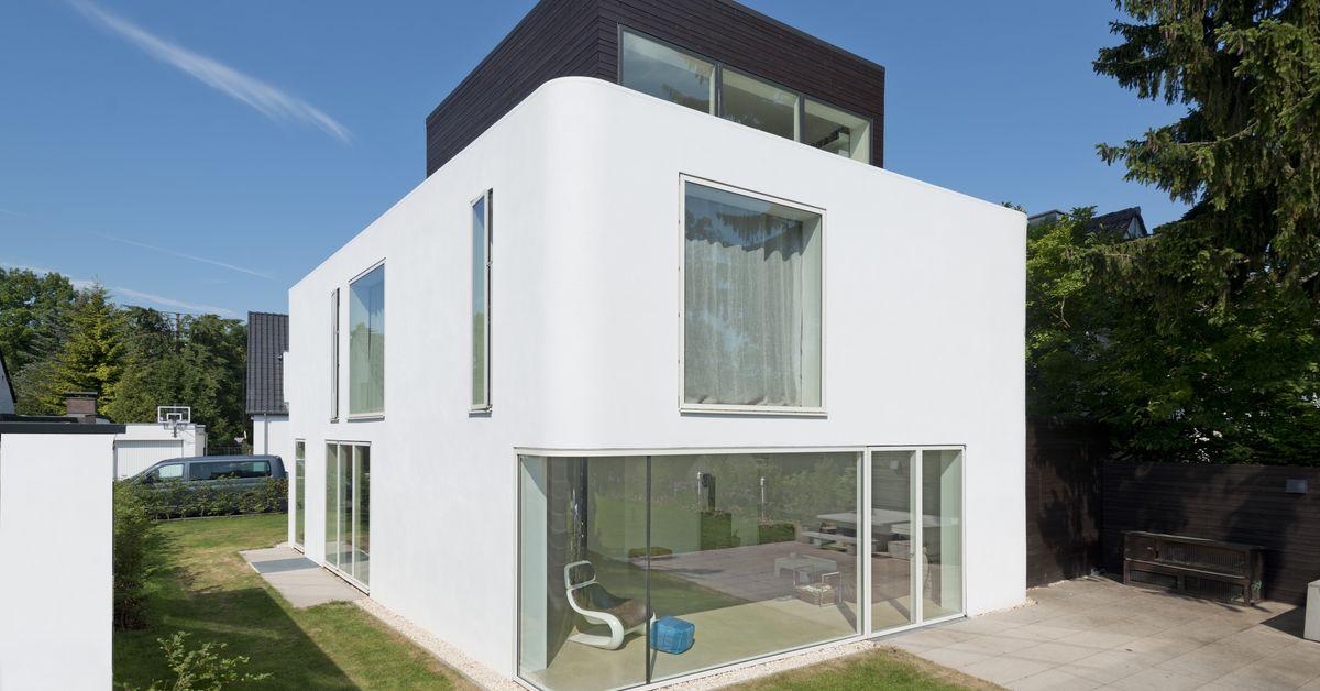 Falke Architekten Köln falke architekten kln anfragen planbar architektur villa in