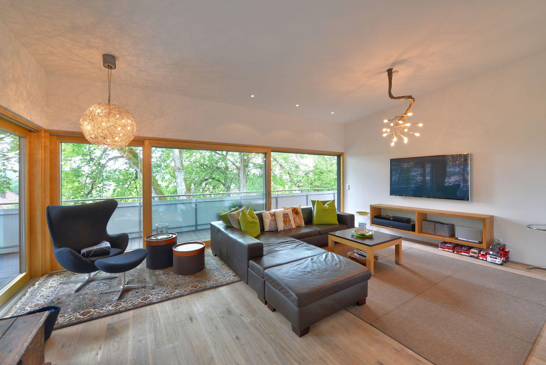 Haus Hutter - Hoch hinaus - Raum für kreative Ideen