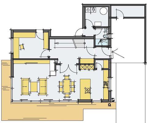 haus 8m breit eine weitere bildergalerie f r m bel. Black Bedroom Furniture Sets. Home Design Ideas