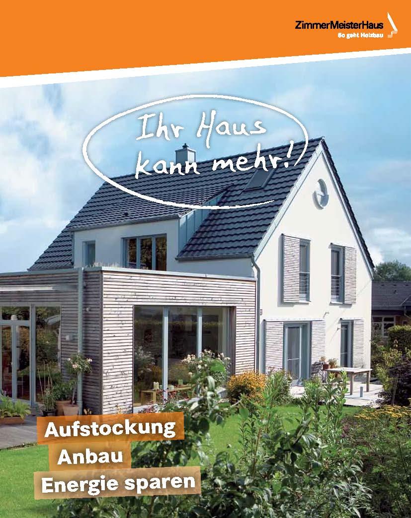 Katalog anfordern zimmermeisterhaus for Katalog anfordern